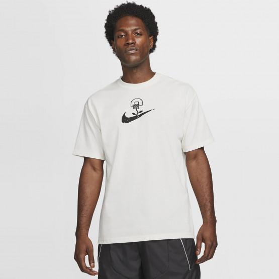 Nike Basketaball Sustainable 90 Ανδρικό T-Shirt