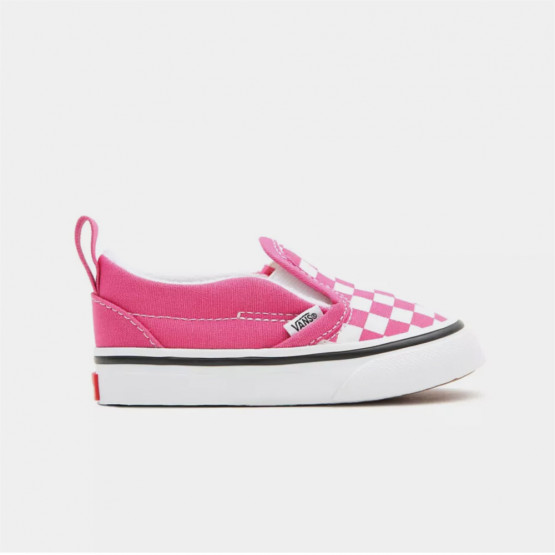 Vans Td Slip-On V (Checkerbrd)Fch