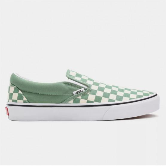 Vans Ua Classic Slip-On (Checkerboard)S
