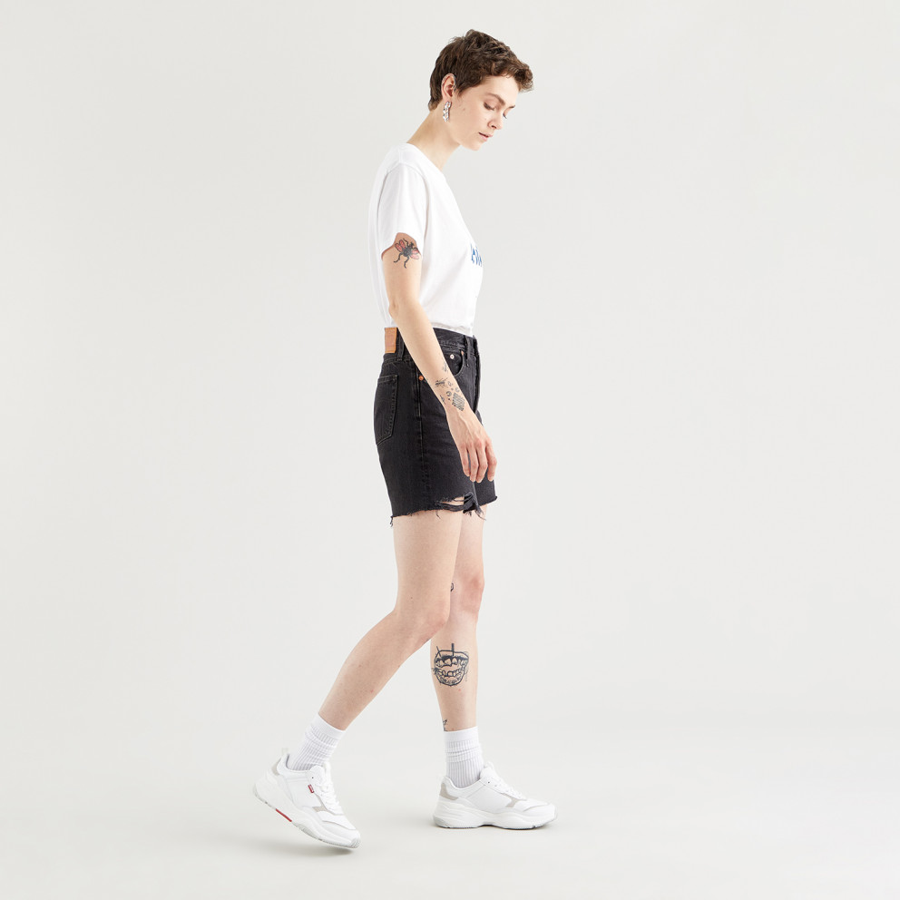 Levi's 501 Mid Thigh Γυναικείο Σορτσάκι