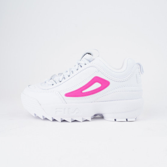 Fila Heritage Disruptor II Kids' Shoes