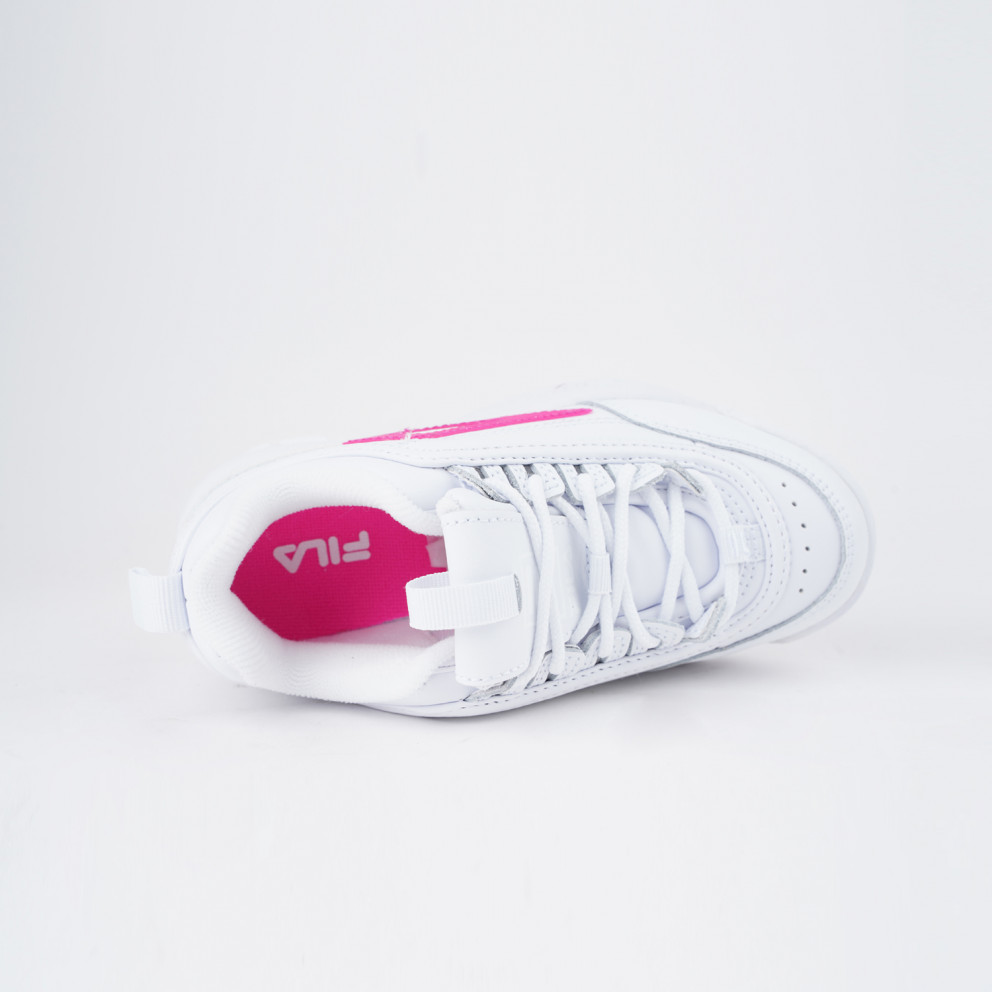 Fila Heritage Disruptor II Παιδικά Παπούτσια