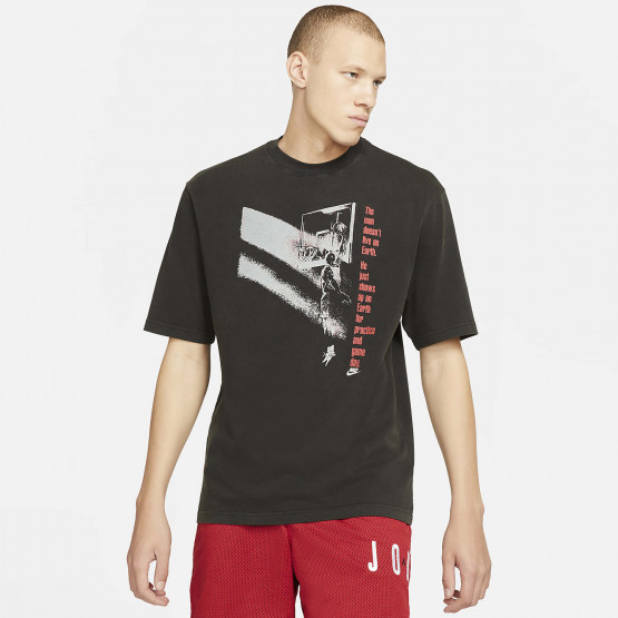 Jordan Flight Graphic Ανδρικό T-Shirt