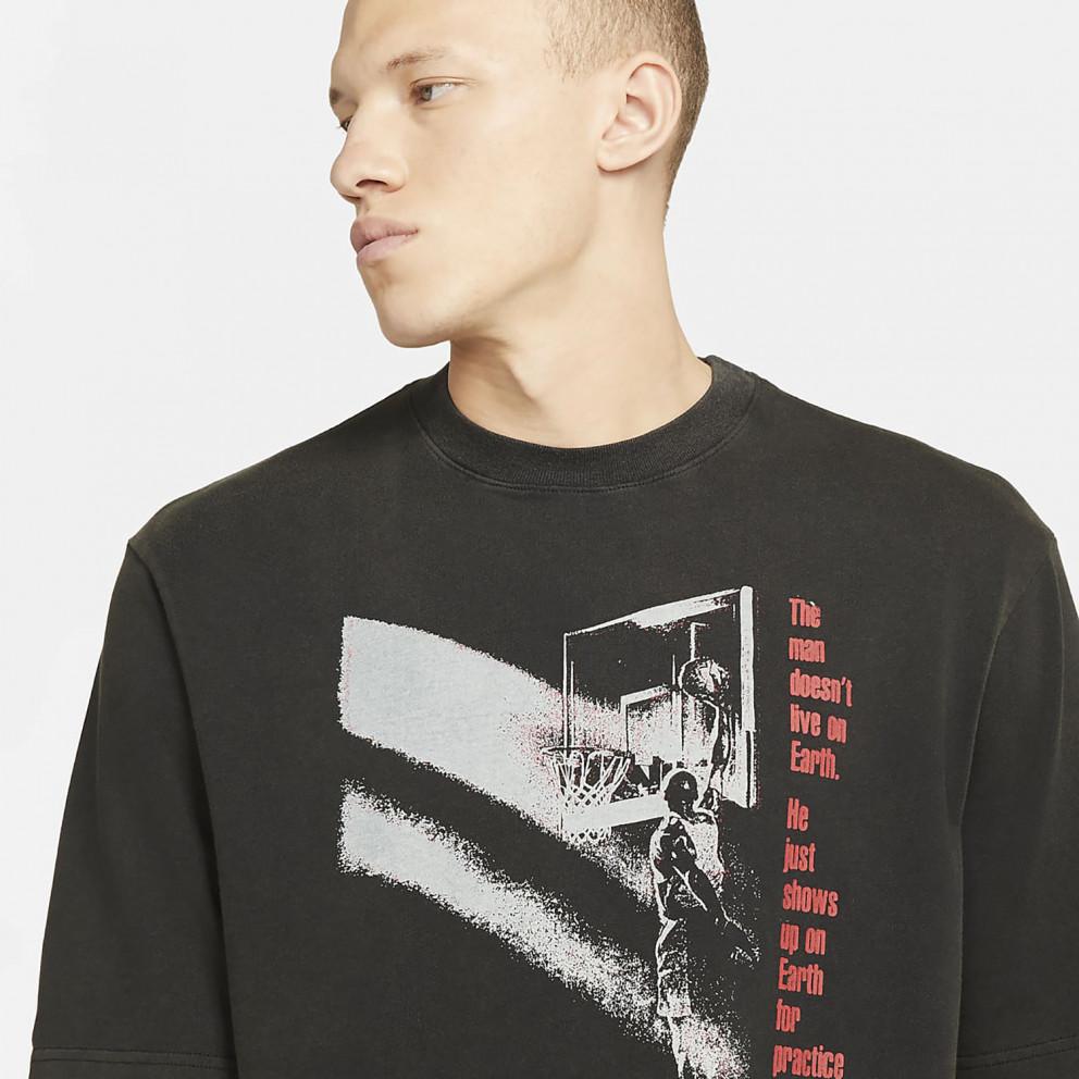 Jordan Flight Graphic Ανδρικό T-Shirt