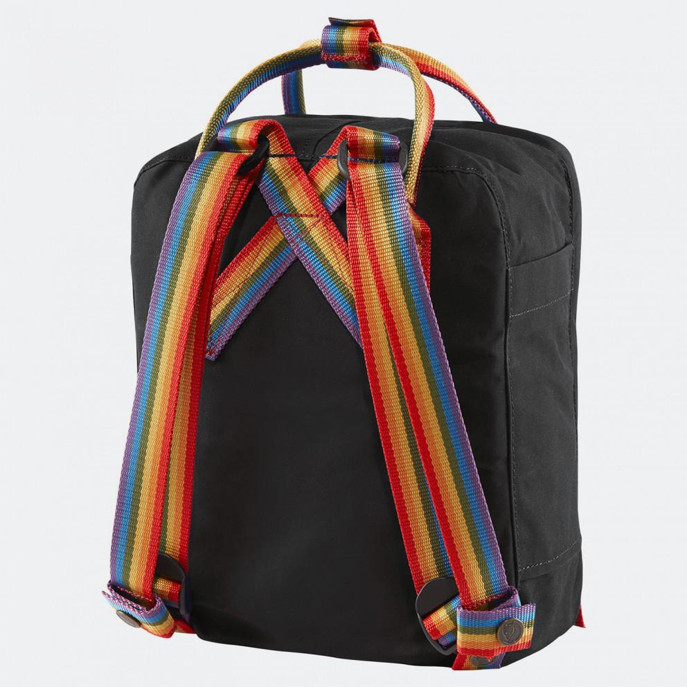 Fjallraven Kanken Rainbow Mini 7L