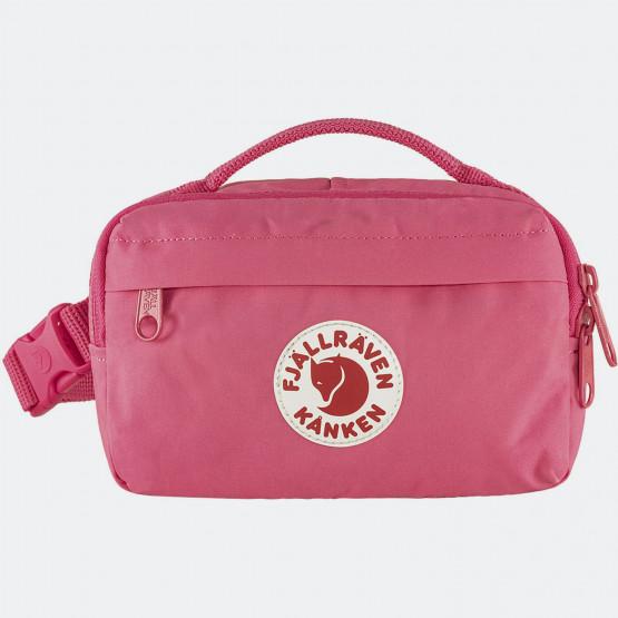 FJALLRAVEN Kεnken Hip Pack Flamingo Pink