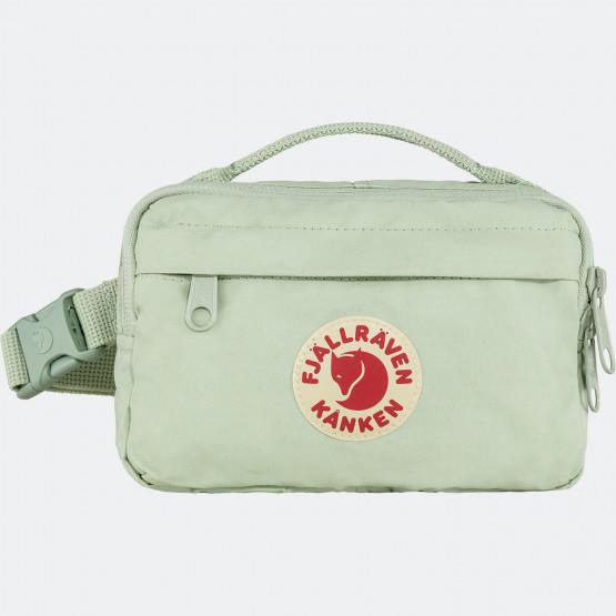 FJALLRAVEN Kεnken Hip Pack Mint Green