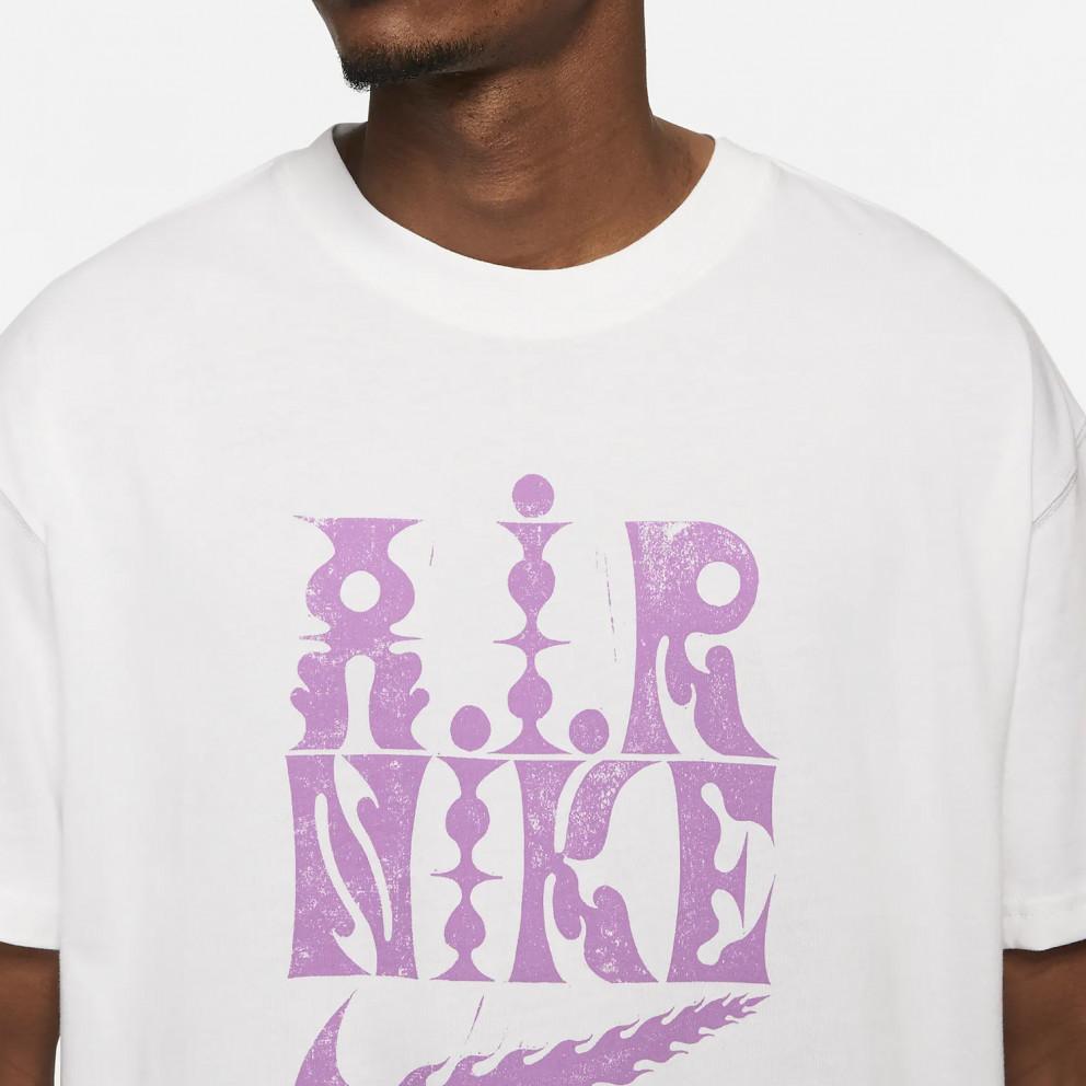 Nike Sportswear Sophy Hollington Air Ανδρικό T-Shirt