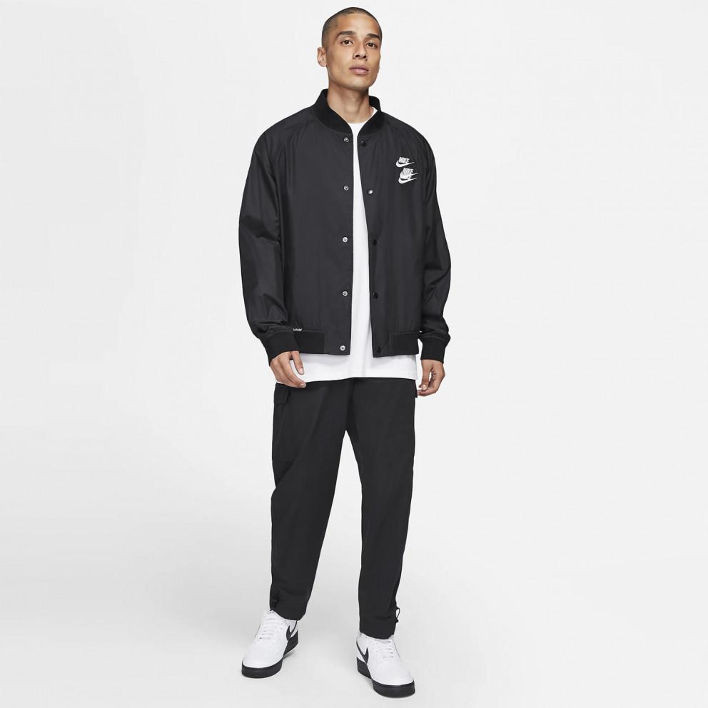 Nike Worl Tour Woven Ανδρικό Μπουφάν