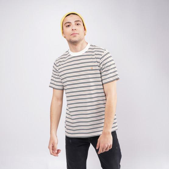 Carhartt WIP S/S Akron T-Shirt ---