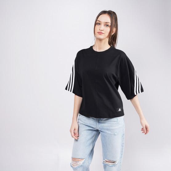 adidas Sportswear Future Icons 3-stripes Γυναικείο T-Shirt