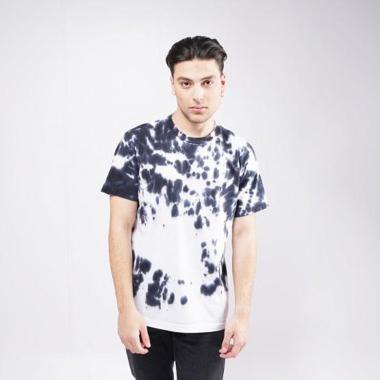 Obey Bold Organic Soft Cloudy Tie Dye Men's T-shirt