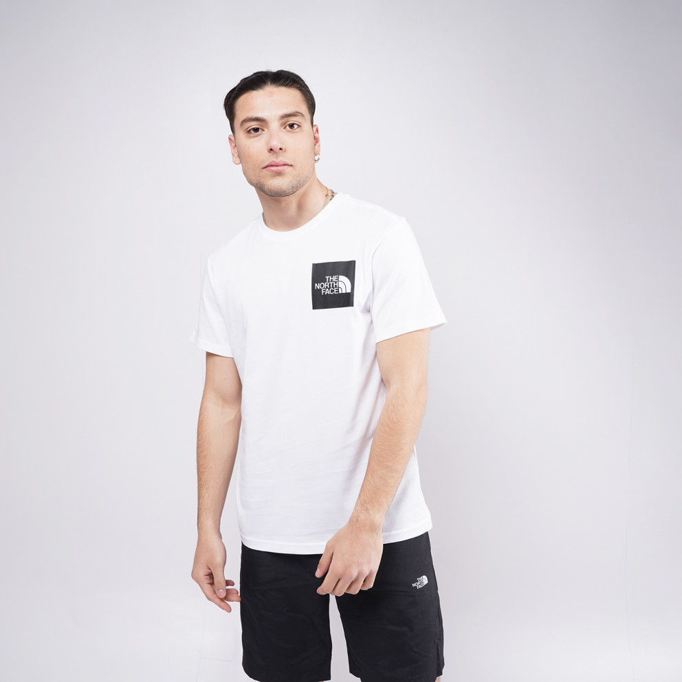 THE NORTH FACE Fine Men's T-Shirt