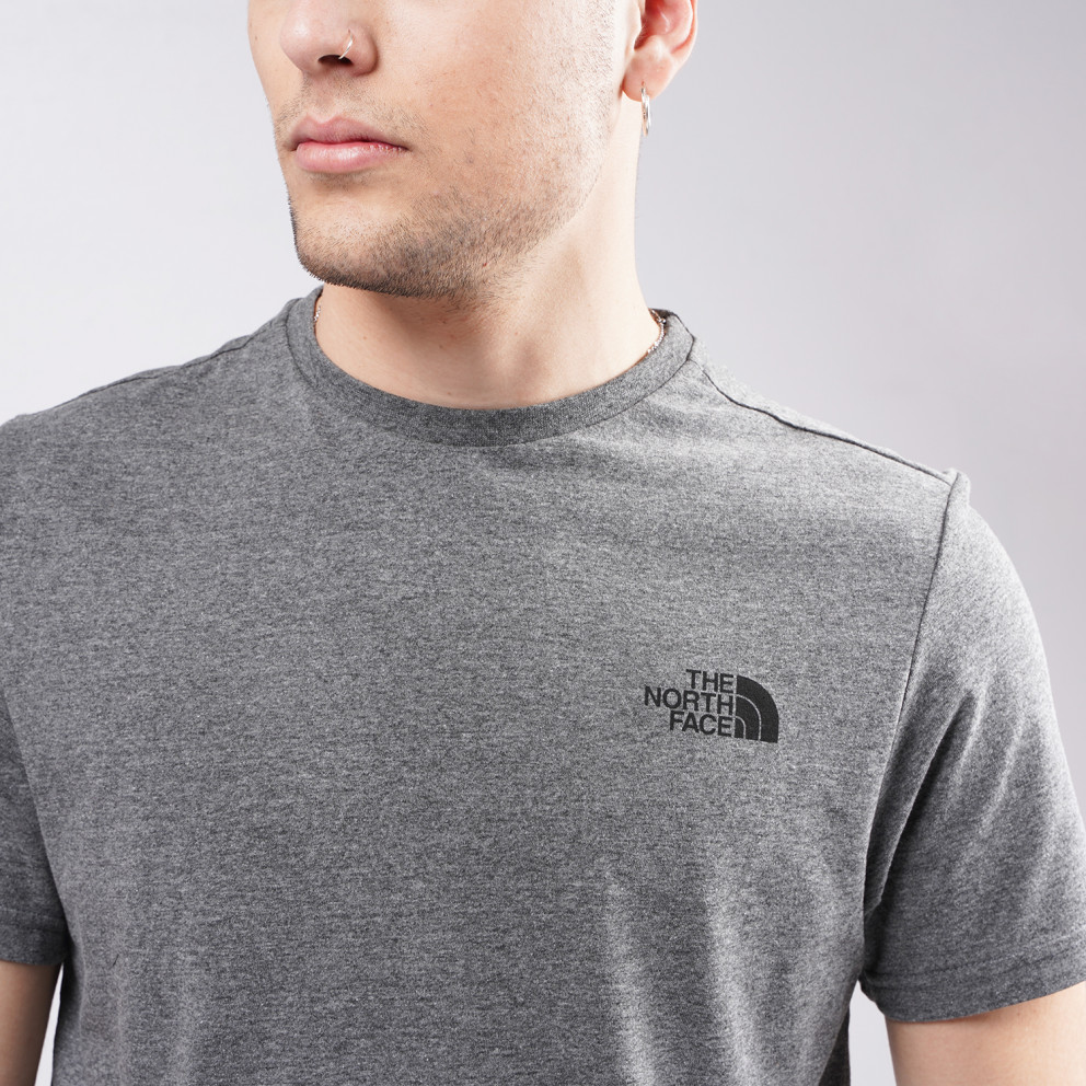 THE NORTH FACE Simple Dome  Ανδρικό T-Shirt