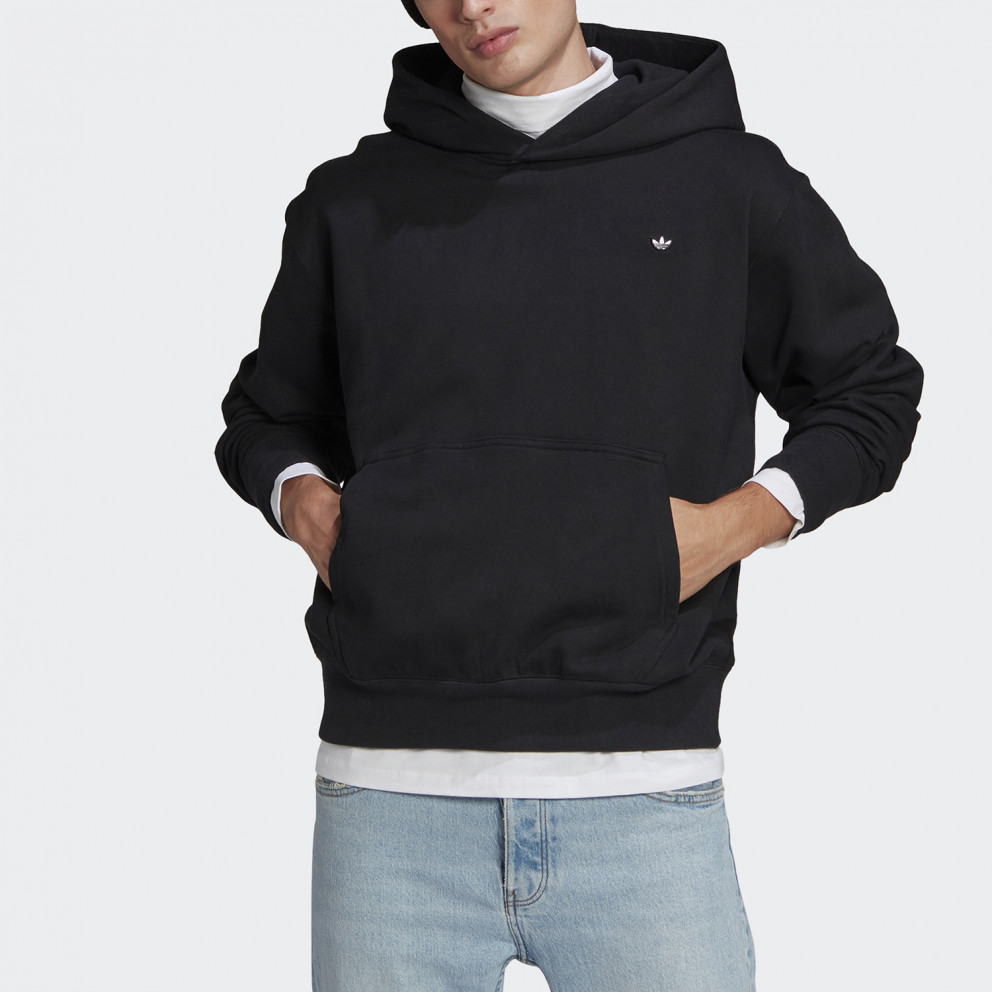 adidas Originals Premium Essentials Ανδρική Μπλούζα με Κουκούλα