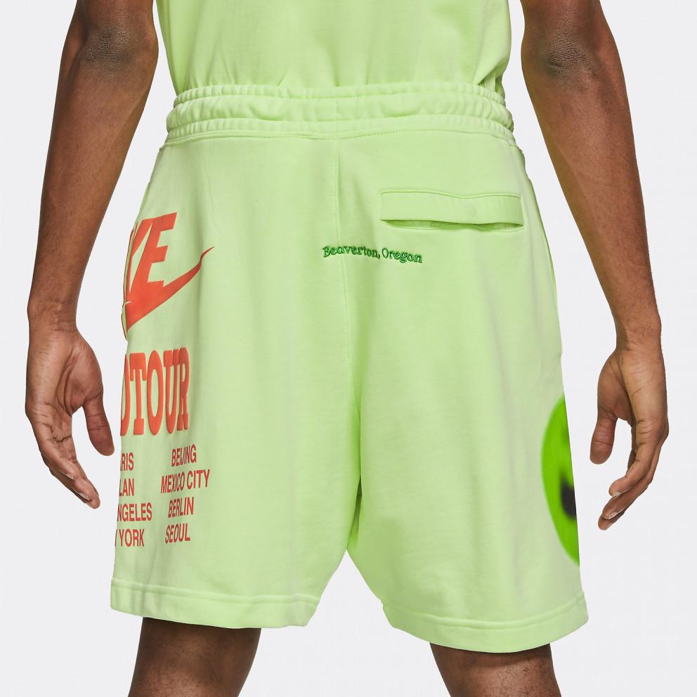 Nike Sportswear World Tour Ανδρικό Σορτς