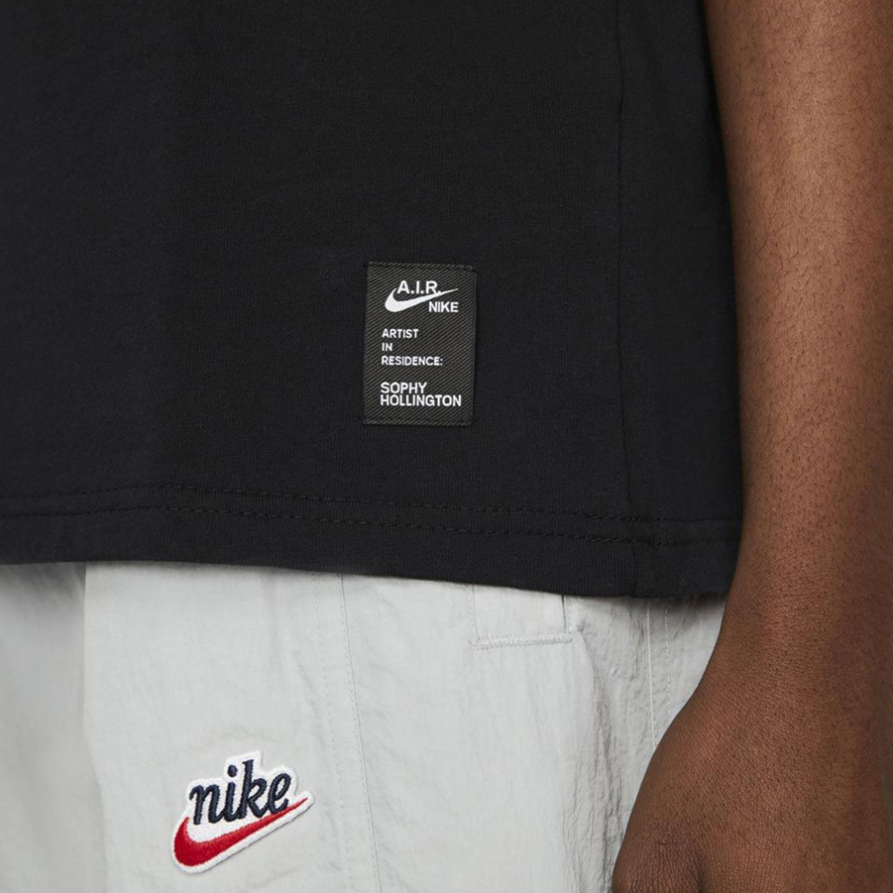 Nike Sportswear Sophy Hollington Air Ανδρικό T-Shirt