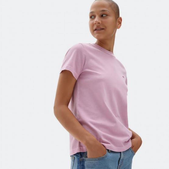 Vans Vista View Crew Women's T-shirt