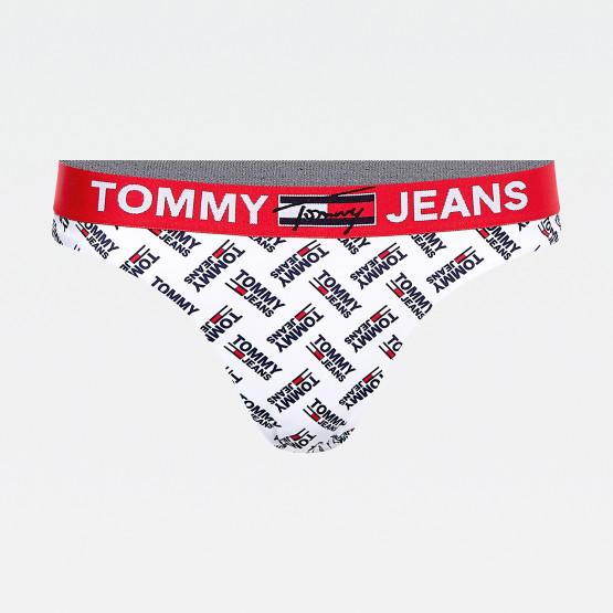 Tommy Jeans Brazilian Women's Bikini Bottoms