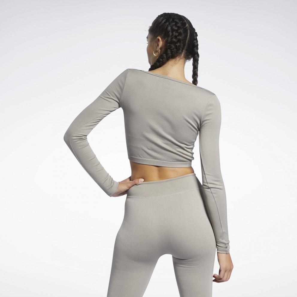 Reebok Classics Γυναικεία Μπλούζα