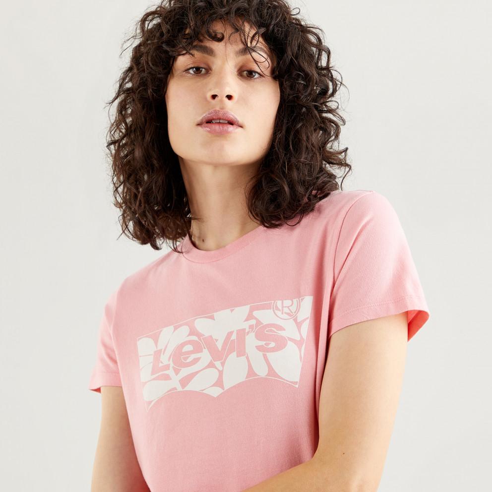 Levi's The Perfect Tee Γυναικείο T-Shirt