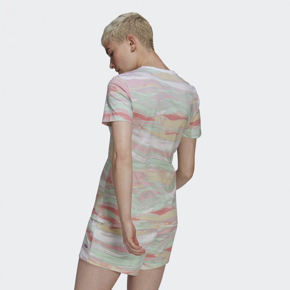 adidas Originals R.Y.V. Γυναικείο T-shirt