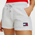 Tommy Jeans Badge Γυναικείο Σορτς