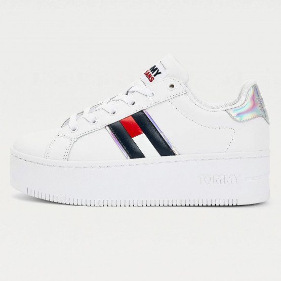 Tommy Jeans Iridescent Iconic Sneaker