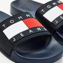Tommy Jeans Tommy Jeans Flag Γυναικείες Παντόφλες