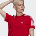 adidas Originals Adicolor Classics Roll-Up Sleeve Tee Γυναικείο Φόρεμα