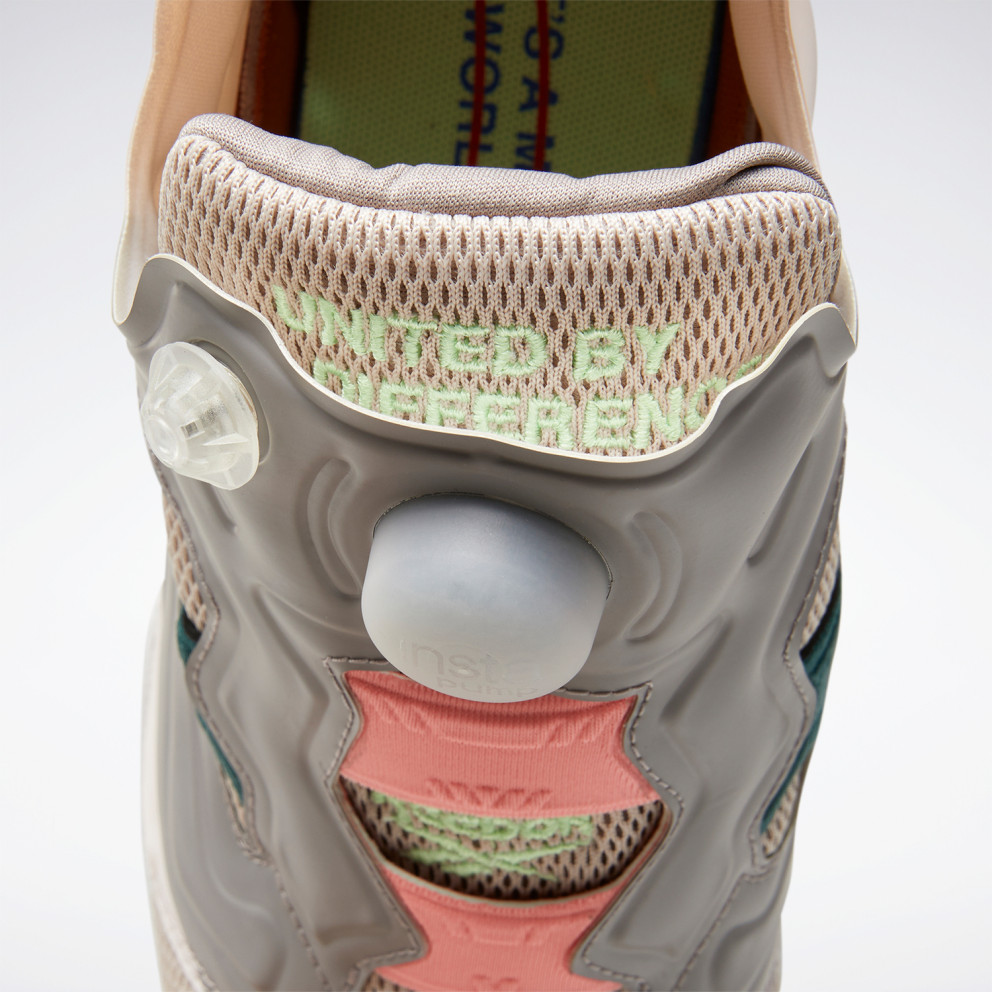 Reebok Classics Instapump Fury OG Γυναικεία Παπούτσια