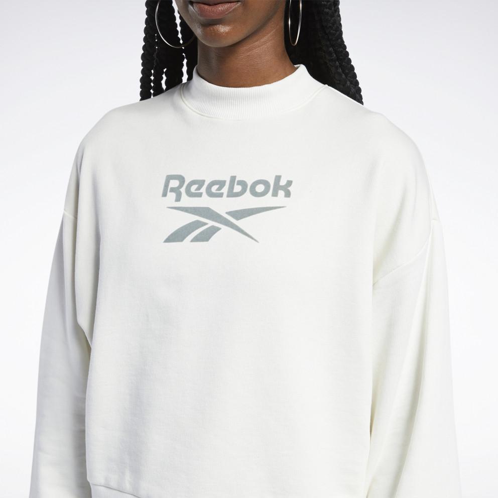 Reebok Classics Γυναικείο Φούτερ
