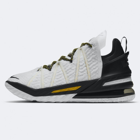 "Nike Lebron 18 ""Home"" Men's Basketball Shoes"