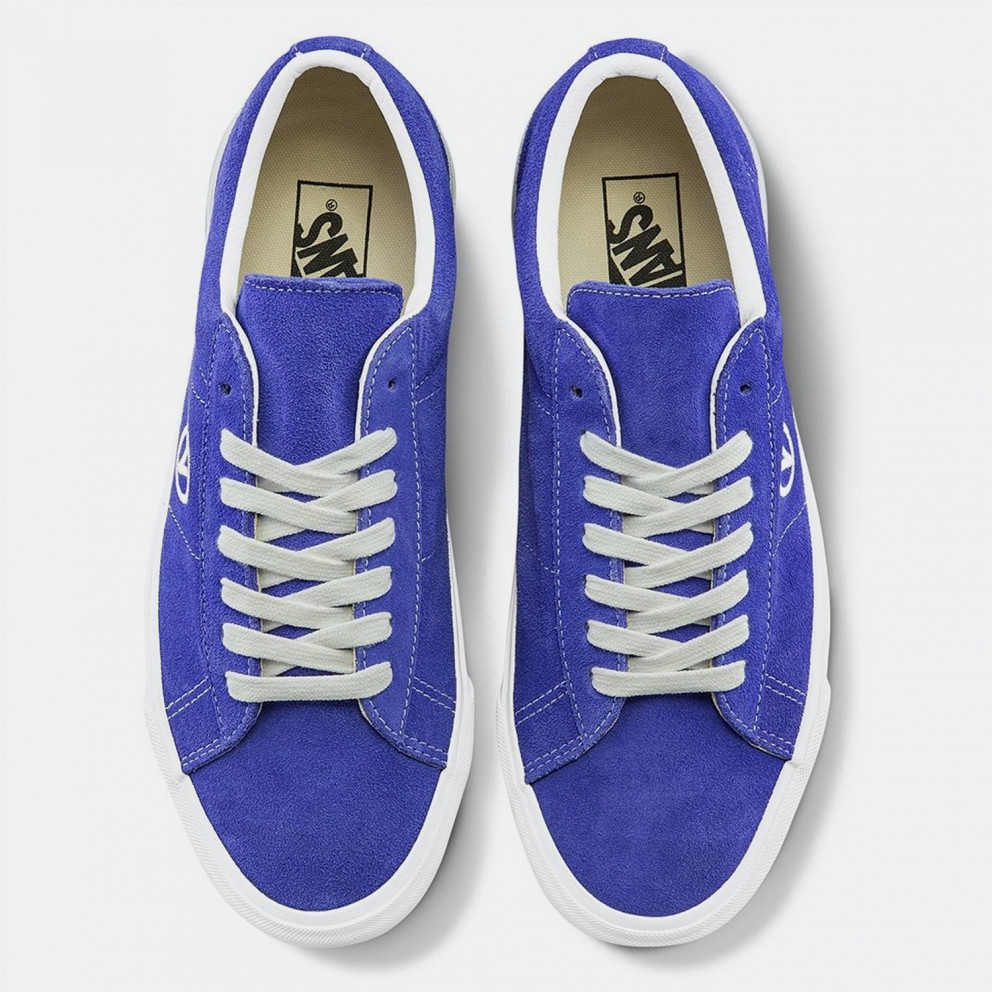 Vans Ultracush Suede Ανδρικά Παπούτσια