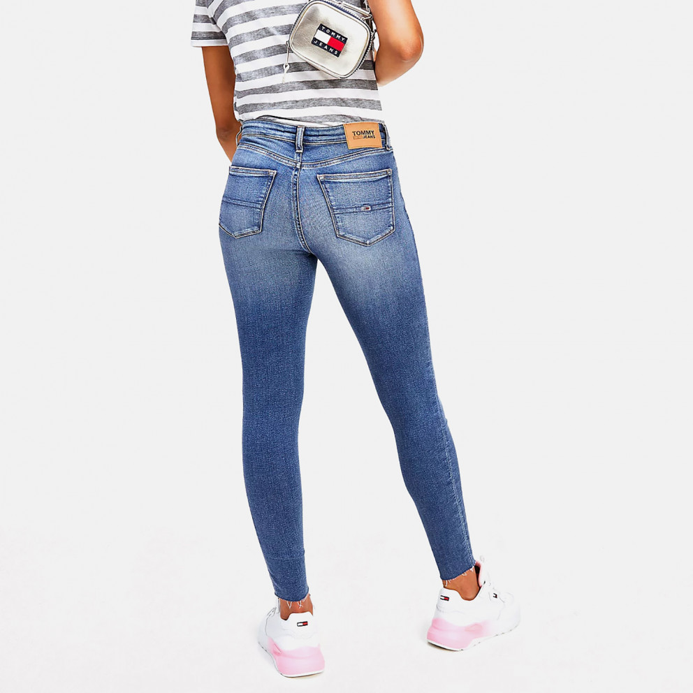 Tommy Jeans Nora Mr Skny Ankle Armbs