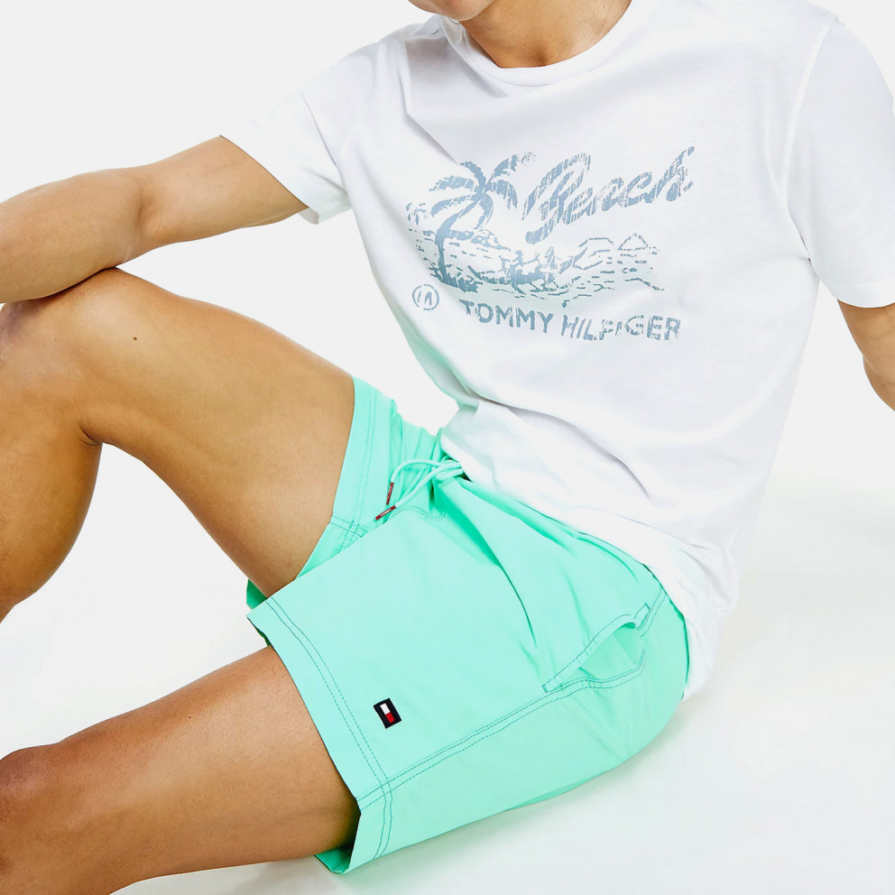 Tommy Jeans Medium Drawstring Ανδρικό Μαγιό