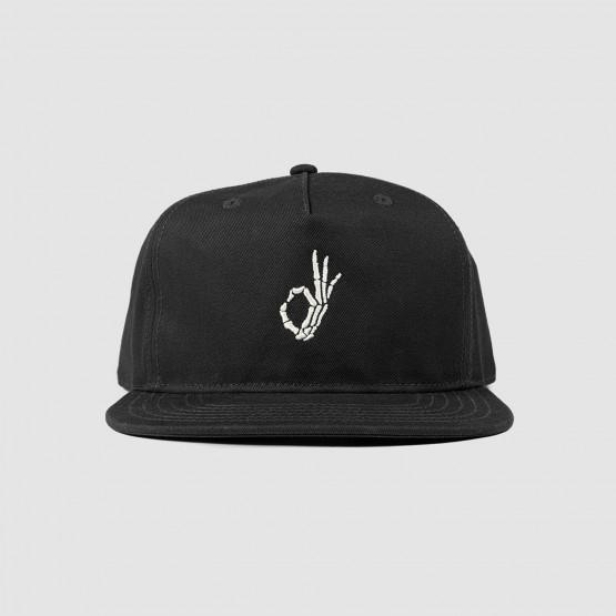 The Dudes Okay Ανδρικό Καπέλο