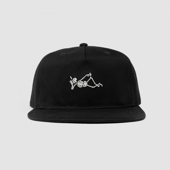 The Dudes Smokin Ανδρικό Καπέλο