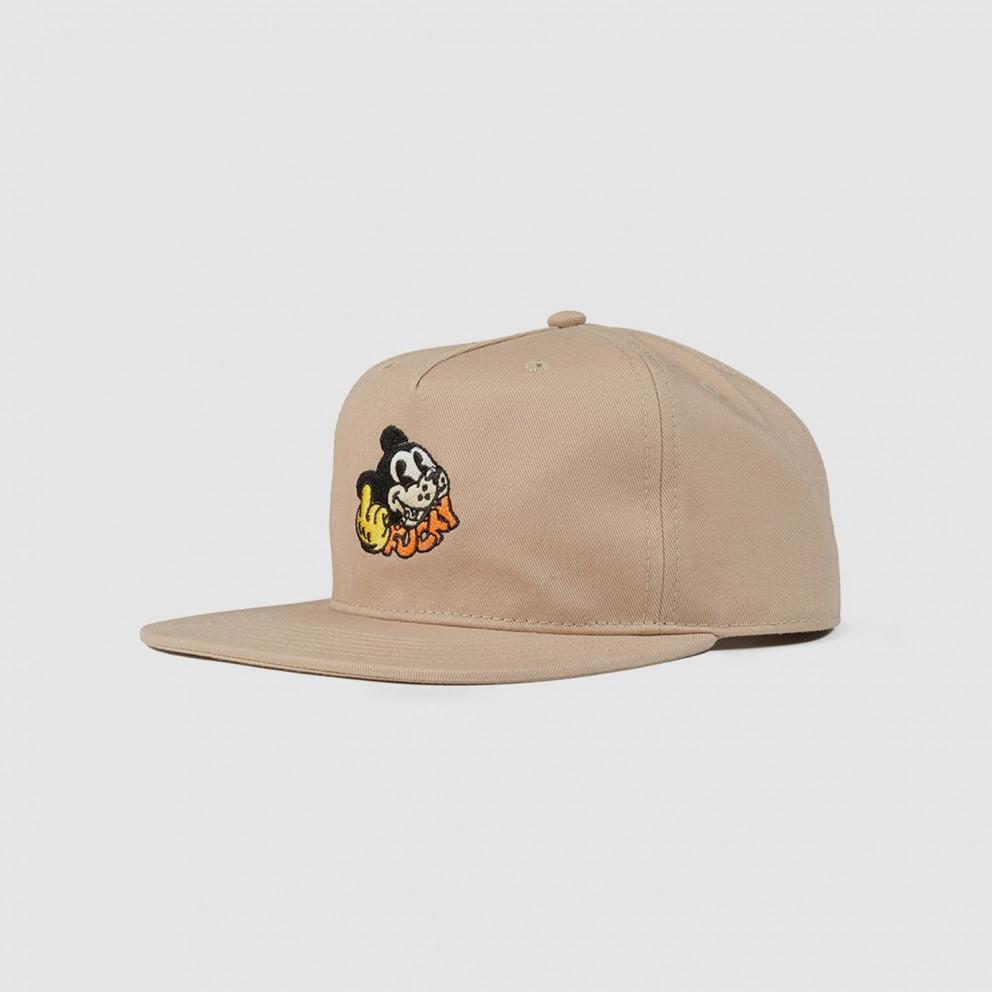The Dudes Fucky Ανδρικό Καπέλο