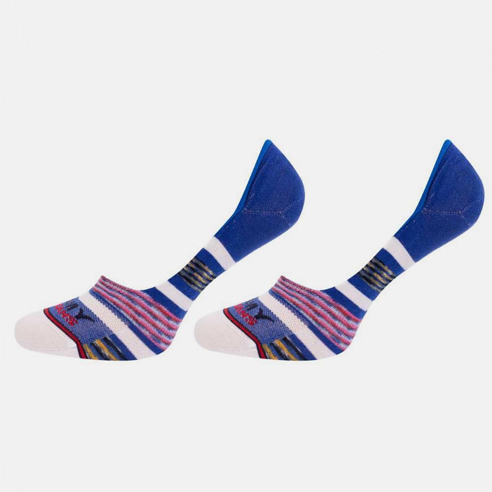 Tommy Jeans Low Unisex Κάλτσες