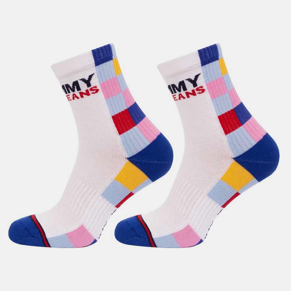 Tommy Jeans Unisex Short Unisex Κάλτσες