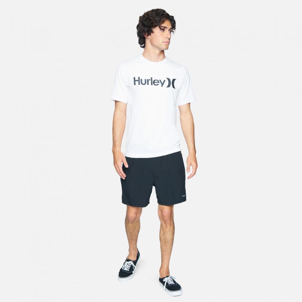 Hurley Hybrid Ανδρική Μπλουζα