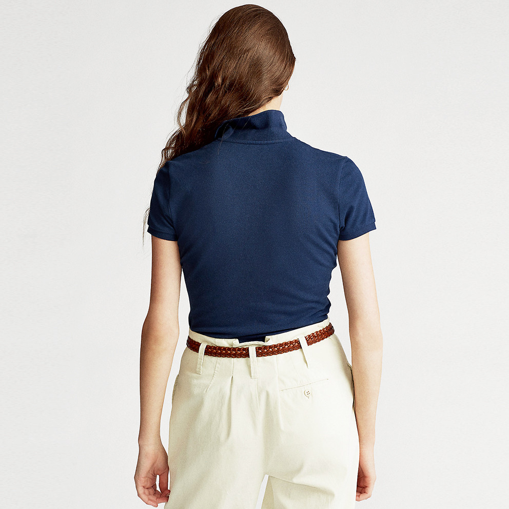 Polo Ralph Lauren Julie Γυναικείο Polo T-shirt