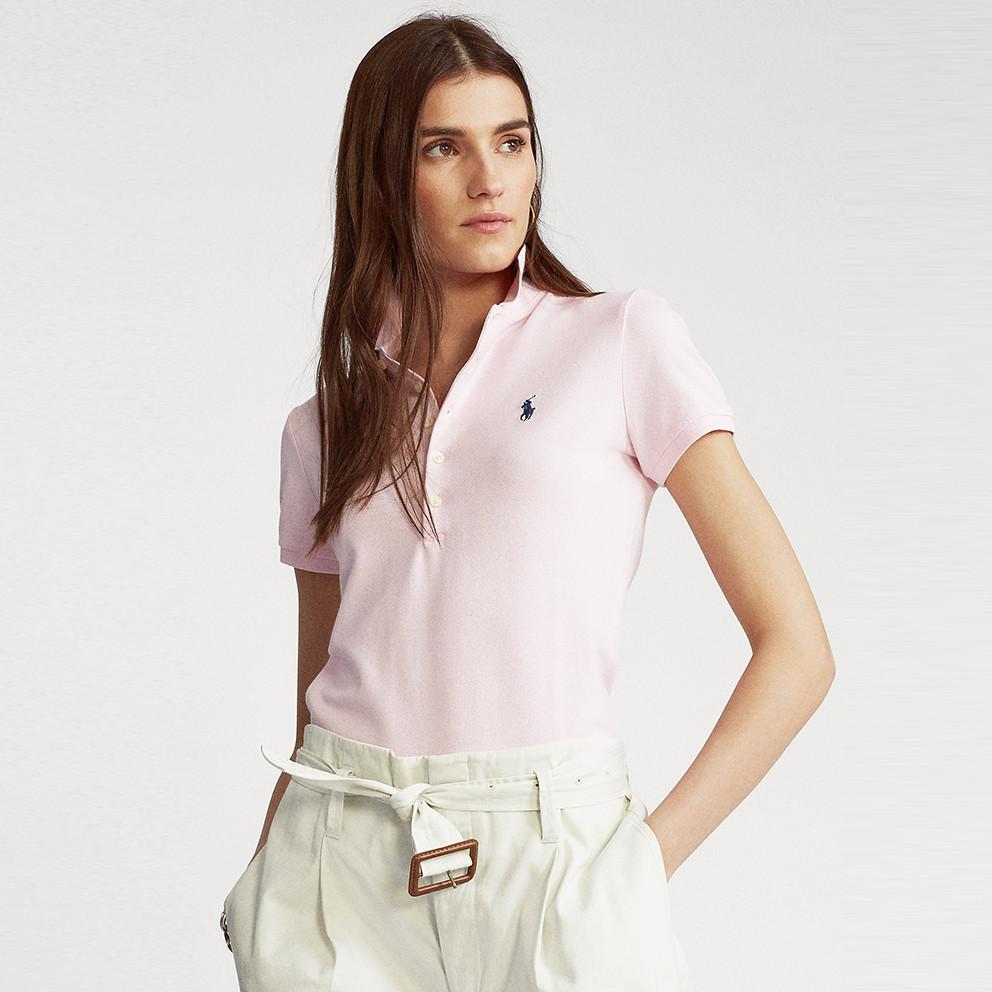 Polo Ralph Lauren Julie Γυναικείο Polo T-shirt