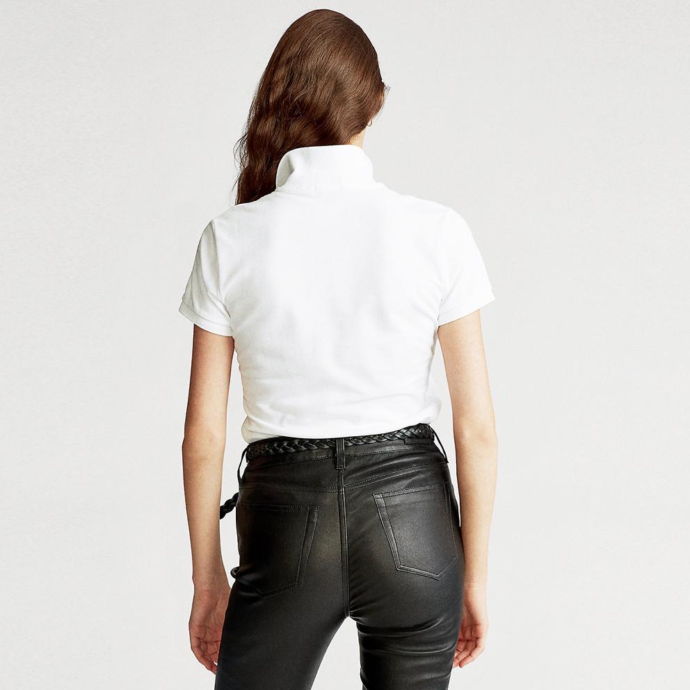 Polo Ralph Lauren Skinny Fit Big Pony Γυναικείο T-shirt