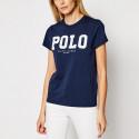 Polo Ralph Lauren Γυναίκειο Τ-Shirt