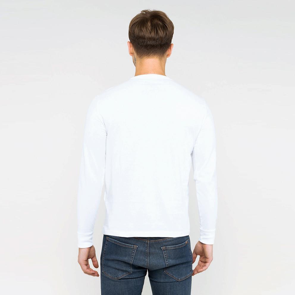 Polo Ralph Lauren Ανδρική Μπλούζα με Μακρύ Μανίκι