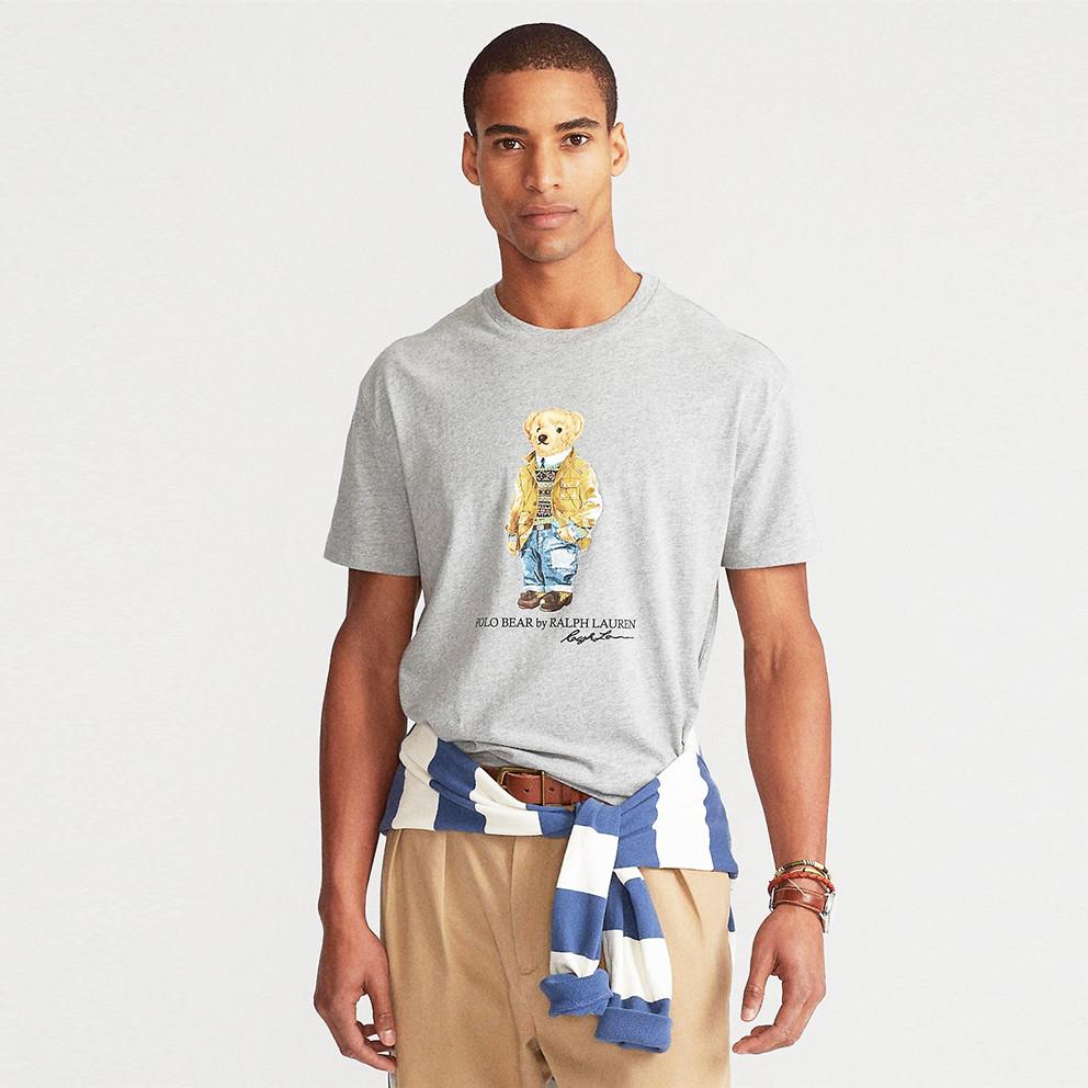 Polo Ralph Lauren  Bear Ανδρική Μπλούζα