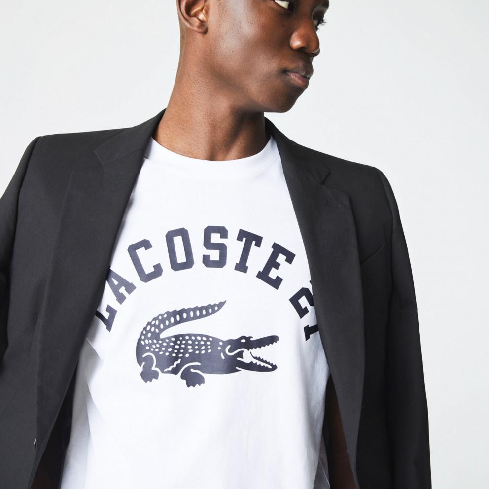 Lacoste 27 Ανδρικό T-Shirt