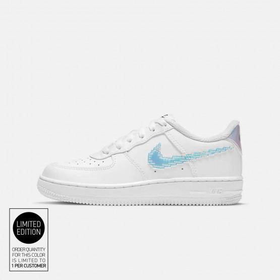 Nike Force 1 Lv8 1 Kids' Shoes